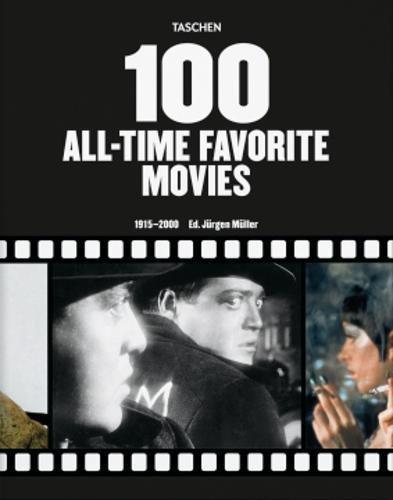 100 clásicos del cine (25th Anniversary Special Edtn)