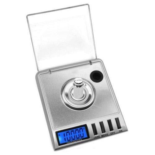 Weinhsl Digital Pocket Scale - Silver