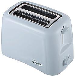 Ovastar Pop-Up Toaster - White