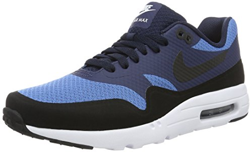 Nike Herren Air Max 1 Ultra Essential Sneakers, Blau