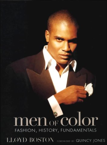 Men of Colour