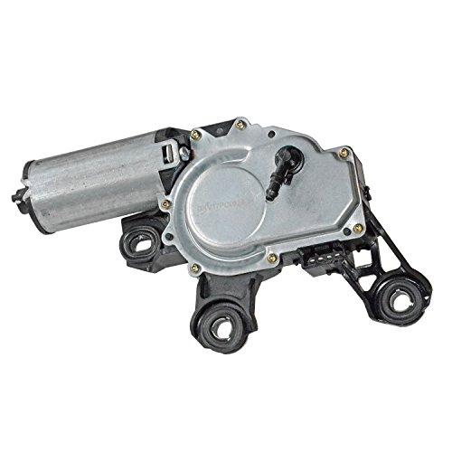 Preisvergleich Produktbild Scheibenwischer-Motor für die Heckscheibe,  1J6955711C