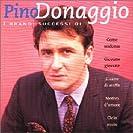 I GRANDI SUCCESSI DI PINO DONAGGIO