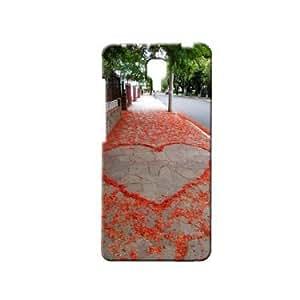 G-STAR Designer3D Printed Back case cover for Oneplus 3 (1+3) - G11872