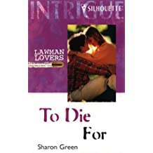 To Die for (Intrigue)