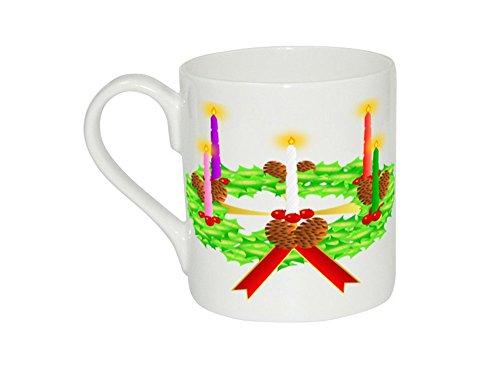 411FTEOyiWL Die Adventszeit mit besonderen Tassen genießen