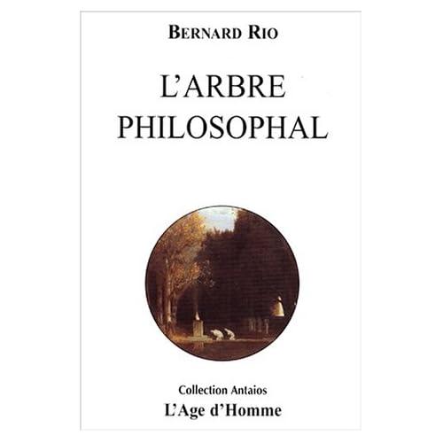 L'Arbre philosophal
