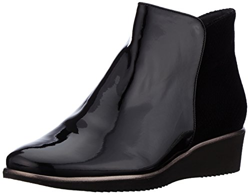 Hassia Genua, Weite K, Bottines Non Doublées Femme