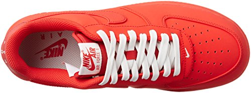 Nike 820266-603, Chaussures de Sport Homme Rouge