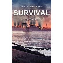 Survival: Tercera Parte