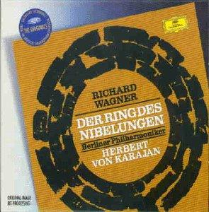 The Originals - Wagner (Der Ring des Nibelungen) Diplomat Diplomat Fall