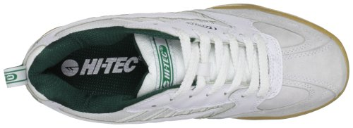 Hi Tec Zuuk W` HTO002542 Damen Outdoor Fitnessschuhe Weiß (White/green)