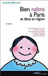Bien naître à Paris