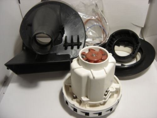 Polti Kit moteur 1350W Vaporetto Lecoaspira intelligent Genius Turbo Allergy