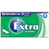 Orbit Complete Spearmint, now called Extra Spearmint (PACK OF 12)