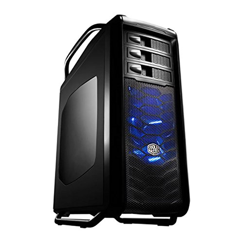 Cooler Master Cosmos SE Computer Case ATX Window Side Panel