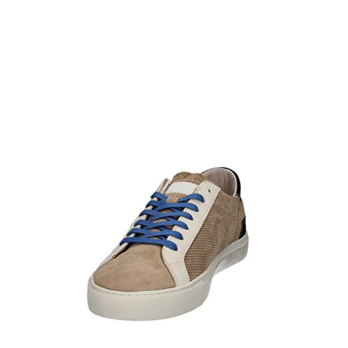 DATE NEWMAN PERFORATED M261 SNEAKERS Homme Brun