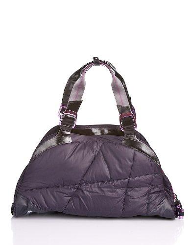 Nike, Borsa Club Monika Standard, Viola (violett), 53x20x18 cm