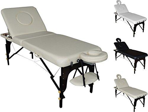 Lettini da massaggio portatili classifica prodotti for Lettino estetista portatile