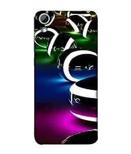 Fuson Designer Back Case Cover for HTC Desire 628 :: HTC Desire 628 Dual Sim (Man Men Boys Bussinessman Sports Party)