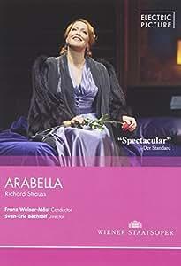 Strauss, Richard - Arabella