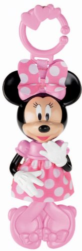 Fisher Price Disney Baby Minnie Mouse Chime Toy