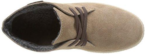 Victoria 106788, Unisex-Erwachsene Desert Boots Beige (Taupe)