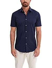 ESPRIT Collection Herren Business Hemd 047eo2f007