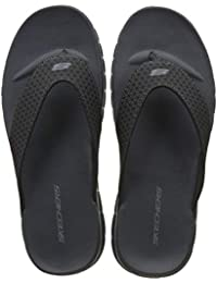 Skechers Men's Hawaii Thong Sandals