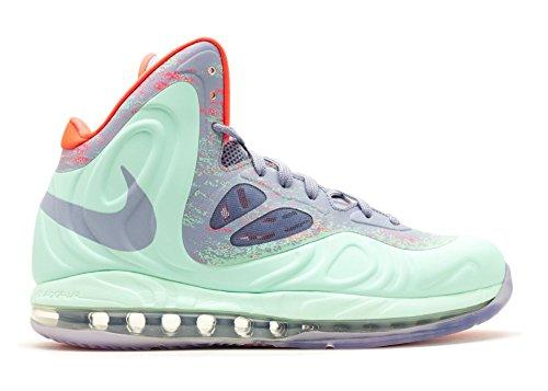 Nike AIR MAX HYPERPOSITE 'Rajon Rondo' - 524862-302 - Size 42.5-EU (Rondo Sneaker)