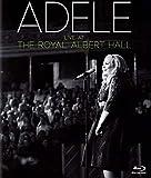 Live at the Royal Albert Hall [Blu-ray,CD]
