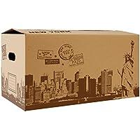 Confortime New York - Caja de multiusos, 20 unidades