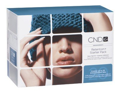 Retention Kit (CND Cosmetics Retention Plus Starter Kit)