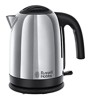 Russell Hobbs 20070 Cambridge Kettle, 1.7 L