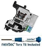 Best Sony di vendita di computer - Nextec® Sony PS4 Lettore Lente Laser Ottica Review