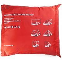 Moskitonetz BOX XXL extra groß, rechteckig mit Eingang und ohne Eingang, Mückenschutz, Insektenschutz