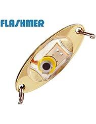 Flash Spoon Flashmer verde
