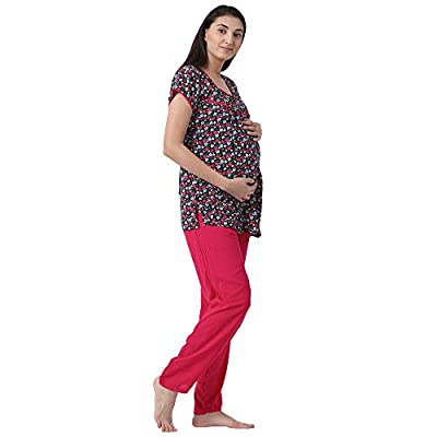6e8bf1e2446 GOLDSTROMS Women's Rayon Fabric Maternity/Feeding/Nursing ...