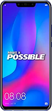 Huawei Nova 3 (Iris Purple, 6GB RAM, 128GB Storage)