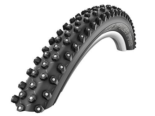 Schwalbe Fahrradreifen Ice Spiker Pro Evo 29x2.25 (57-622) HS 379 Faltreifen 402 Spikes, 11600272.01