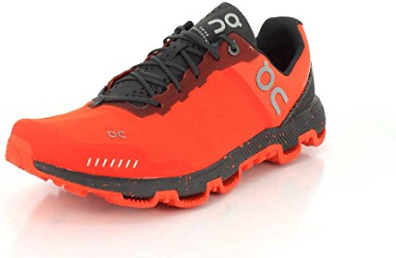 On Running Cloudventure Peak orange   9 5