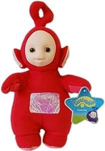 Po 11 inch Teletubbie plush toy
