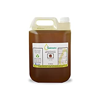 Lubrisolve Linseed Oil - 100% pure, cold pressed Linseed Oil - 5 litres 7