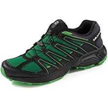 Salomon Zapatilla XT Maido Jolly Green Black Negro Verde Hombre 2087827303