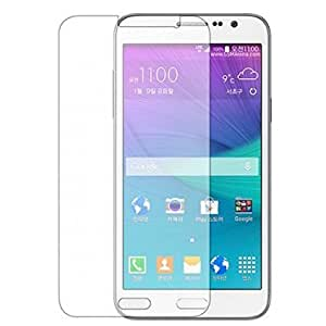 S-Line temper glass for Samsung Galaxy A7