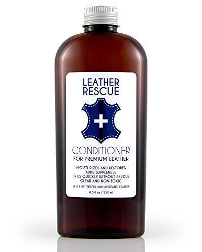 Piel Rescue Acondicionador 8,5oz–Hidrata, restaura y protege la...