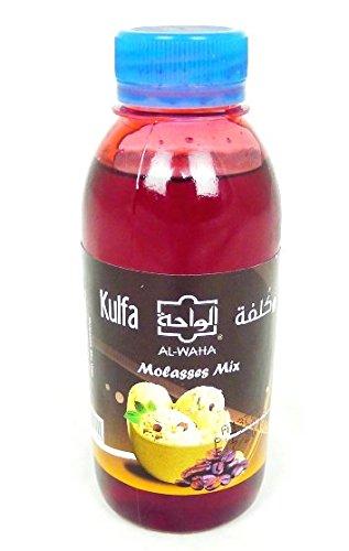 Al Waha Melasse Kulfa 250ml