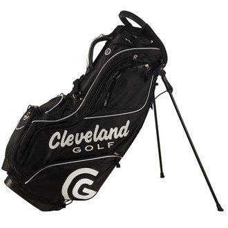 Cleveland CG Stand - Golf Club Sac (Composite) Couleur: Noir