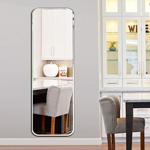 Espejo Cuerpo Entero nórdico Colgante Pared Dormitorio