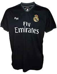 Camiseta Adulto - Personalizable - Segunda Equipación Replica Original… 29627f39dc2c4